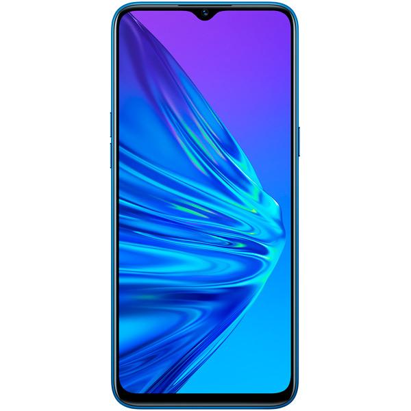 Смартфон Realme — 5 3+64GB Blue (RMX1927)