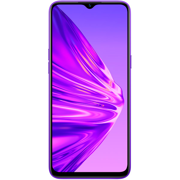 Смартфон Realme — 5 3+64GB Purple (RMX1927)