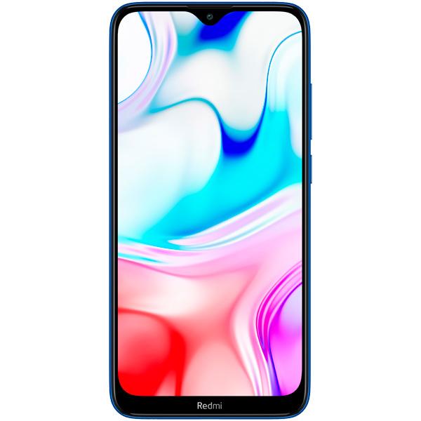 Смартфон Redmi — 8 64GB Sapphire Blue