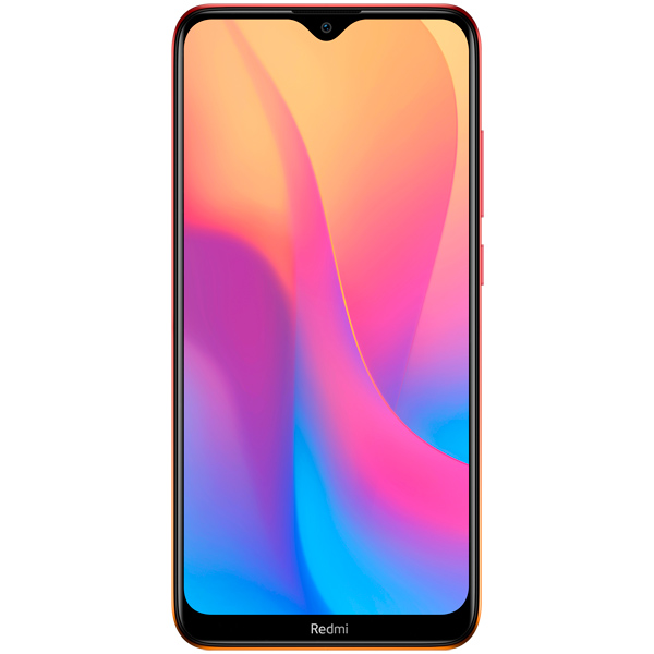 Смартфон Redmi — 8A 32GB Sunset Red