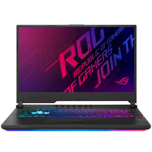 Ноутбук игровой ASUS, ROG Strix Hero III G731GW-EV206T  - купить со скидкой