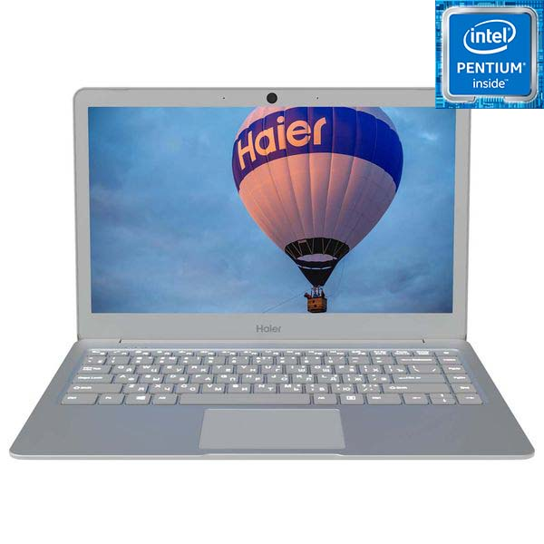 Ноутбук Haier — I424
