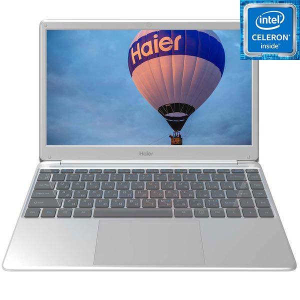Ноутбук Haier — U144E