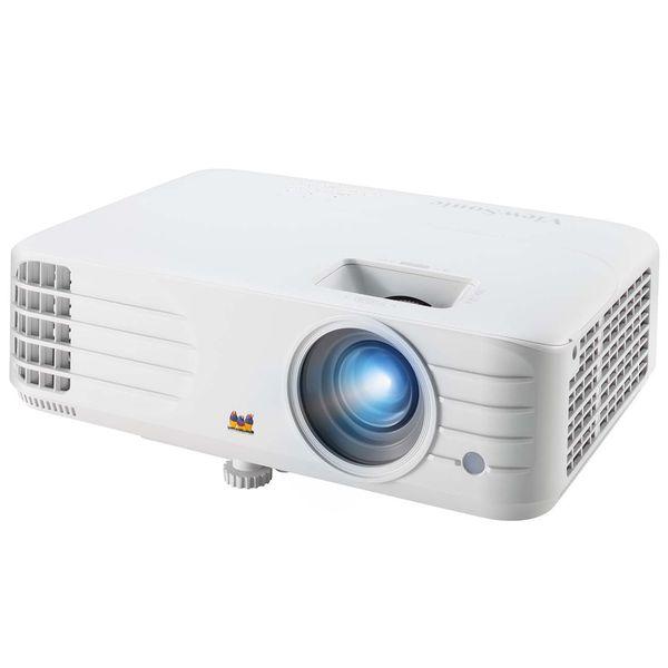 Видеопроектор мультимедийный ViewSonic PX701HDE (VS17689)
