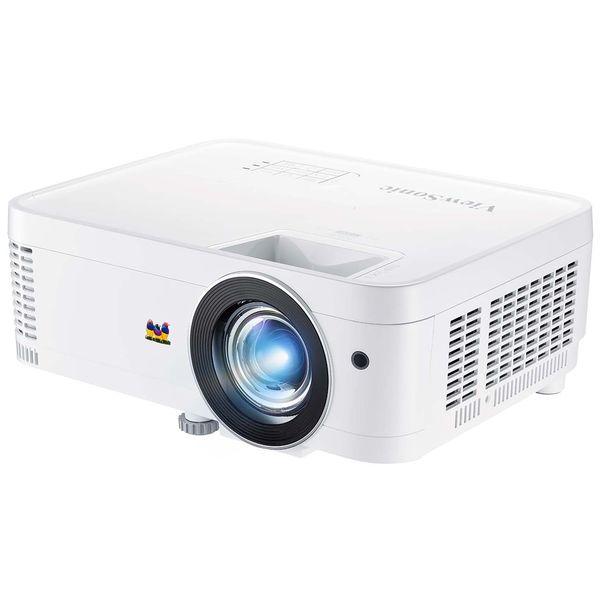 Видеопроектор мультимедийный ViewSonic PX706HD (VS17266)
