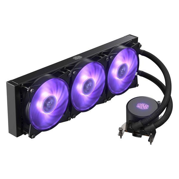 Кулер для процессора Cooler Master ML360 RGB TR4 Edition