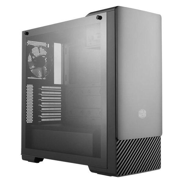 Корпус для компьютера Cooler Master