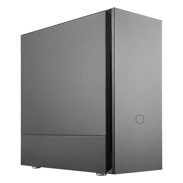 Корпус для компьютера Cooler Master Silencio S600 (w/ Steel Side Panel)