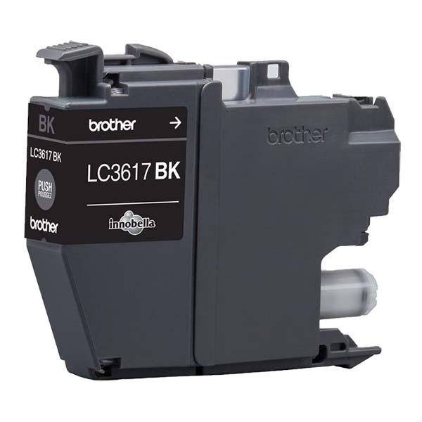 Картридж для струйного принтера Brother LC3617BK
