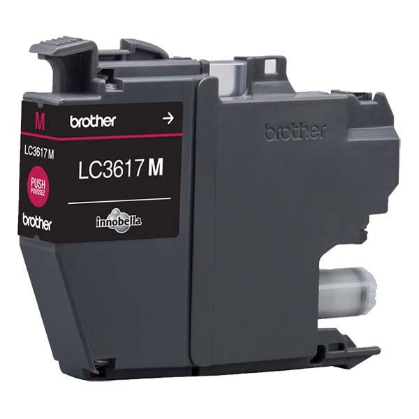 Картридж для струйного принтера Brother LC3617M