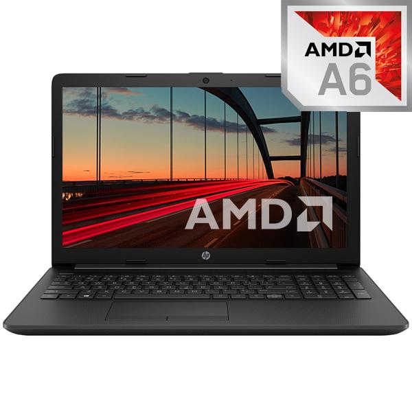 Ноутбук HP — 15-db0442ur 7MX12EA