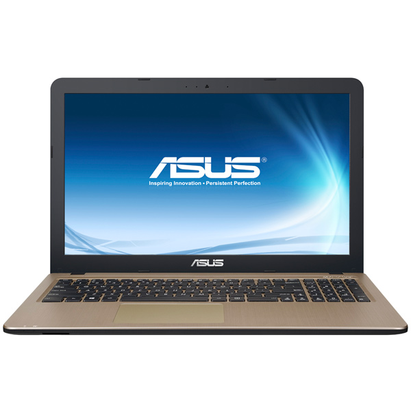 Ноутбук ASUS VivoBook F540BA-GQ626T