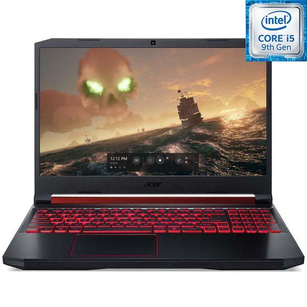 Ноутбук игровой Acer Nitro 5 AN515-54-58XU NH.Q5AER.018