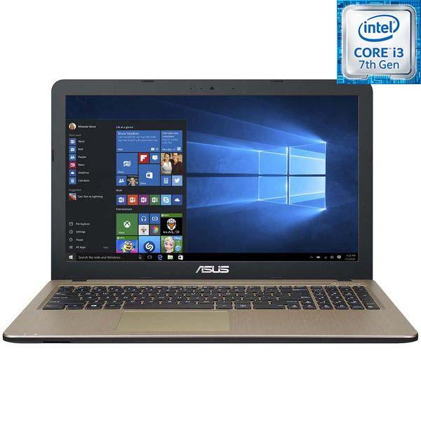 Ноутбук ASUS — F540UB-DM1514T