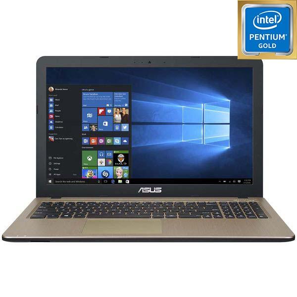 Ноутбук ASUS — F540UB-GQ1515T