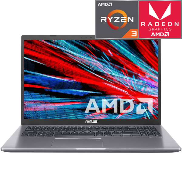 Ноутбук ASUS — X509DL-BR032T