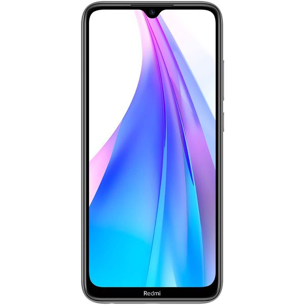Смартфон Redmi — Note 8T 64GB Moonlight White