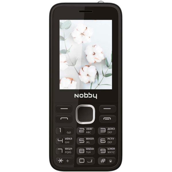 Мобильный телефон Nobby — 221 Black