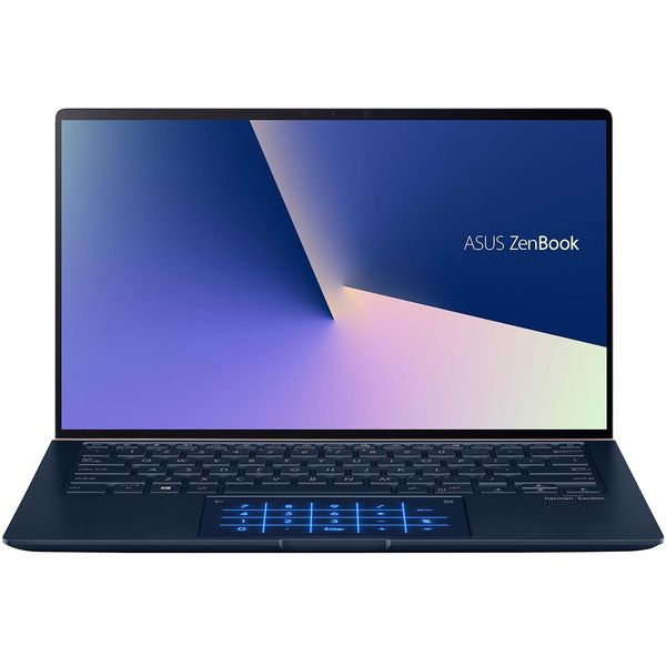 Ультрабук ASUS — ZenBook 14 UX433FA-A5309T