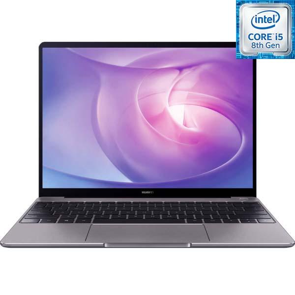 Ультрабук Huawei MateBook 13 WRT-W19 512GB Space Gray