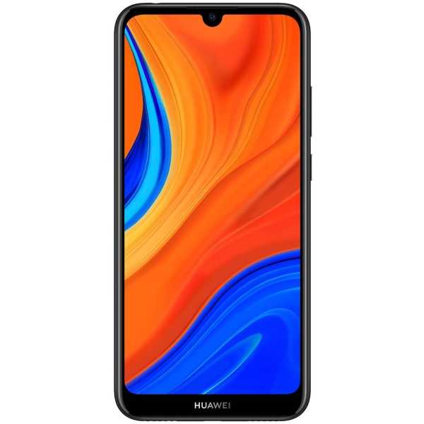 Смартфон Huawei — Y6s Starry Black (JAT-LX1)