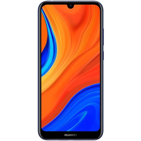 Смартфон Huawei — Y6s Orchid Blue (JAT-LX1)