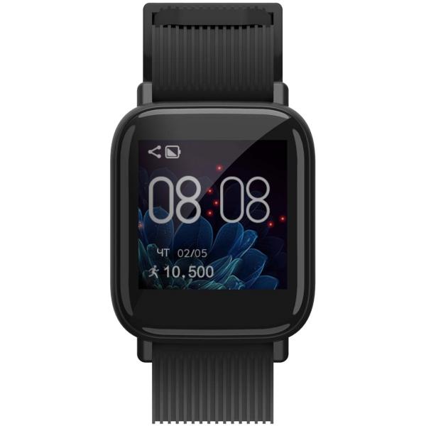 Смарт-часы Jet Sport SW-2 Black