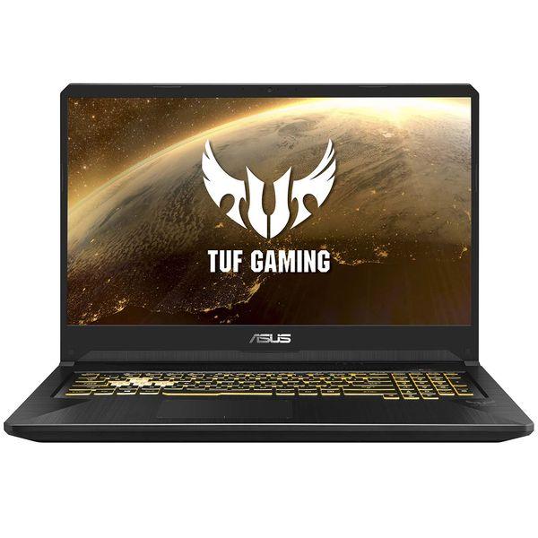 Ноутбук игровой ASUS TUF Gaming FX705DT-H7117