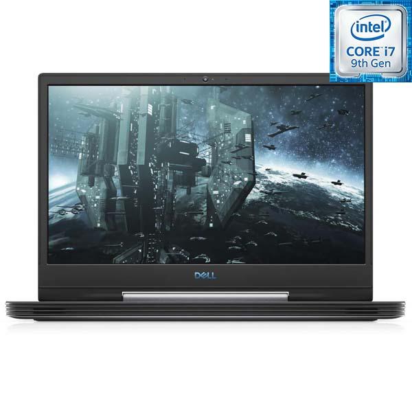 Ноутбук игровой Dell — G515-8097