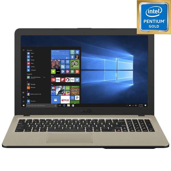 Ноутбук ASUS — R540UA-GQ2834T