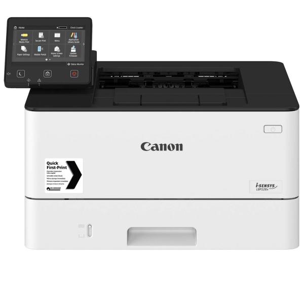 Лазерный принтер Canon — iSensys LBP228x