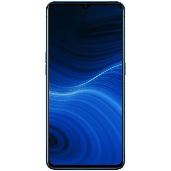 Купить Смартфон Realme X2 Pro 8+128GB Blue (RMX1931) в каталоге интернет магазина М.Видео по выгодной цене с доставкой, отзывы, фотографии - Мурманск