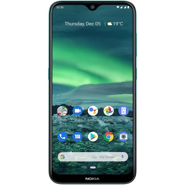 Смартфон Nokia — 2.3 Green (TA-1206)