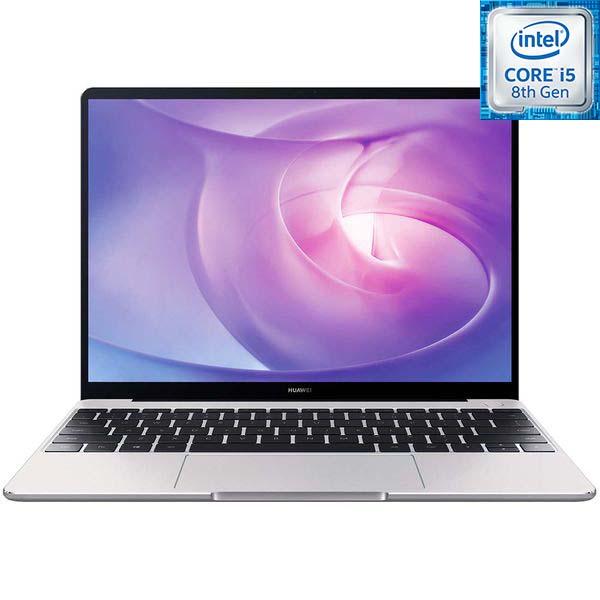 Купить Ультрабук Huawei MateBook 13 WRT-W19 Mystic Silver в каталоге интернет магазина М.Видео по выгодной цене с доставкой, отзывы, фотографии - Екатеринбург