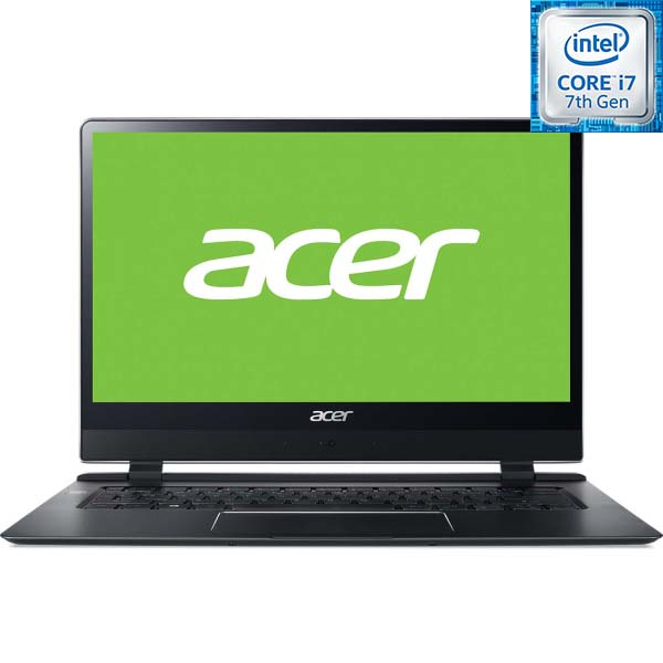 Ноутбук Acer — Swift 7 SF714-51T-M427 NX.GUJER.001