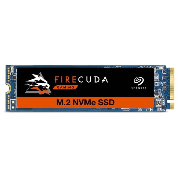 Внутренний SSD накопитель Seagate — 1TB FireCuda 510 SSD (ZP1000GM30011)