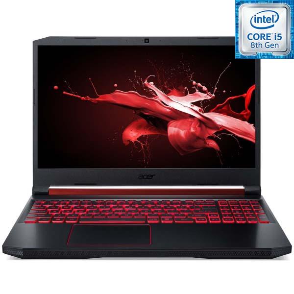 Ноутбук игровой Acer Nitro 5 AN515-54-556D NH.Q5AER.01X
