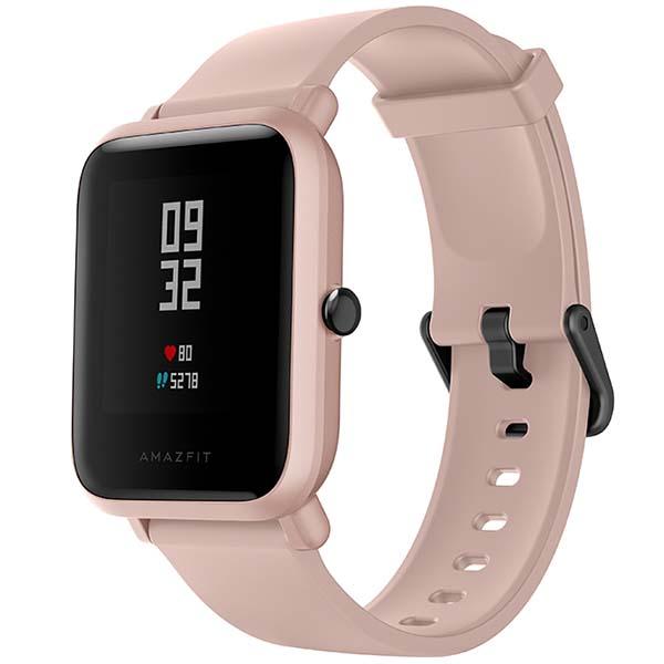 Смарт-часы Amazfit Bip Lite Pink