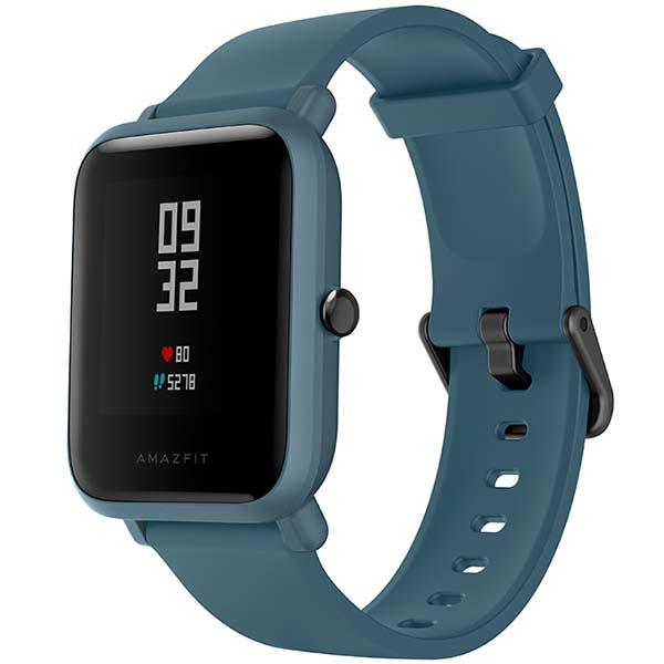 Смарт-часы Amazfit Bip Lite Blue