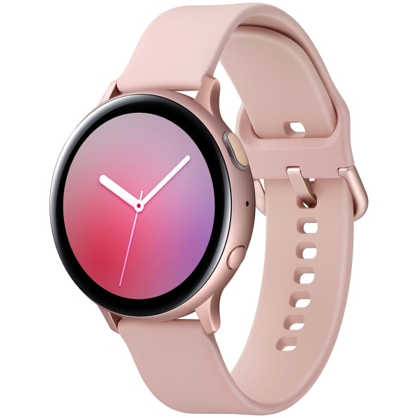 Смарт-часы Samsung Galaxy Watch Active2 SM-R820 Ваниль