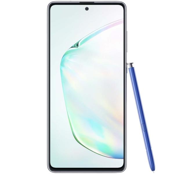 Смартфон Samsung — Galaxy Note10 Lite Aura (SM-N770F/DSM)