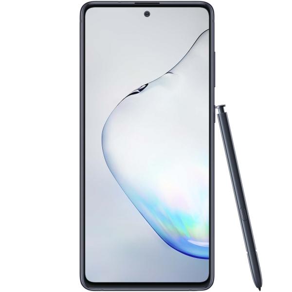 Смартфон Samsung — Galaxy Note10 Lite Black (SM-N770F/DSM)