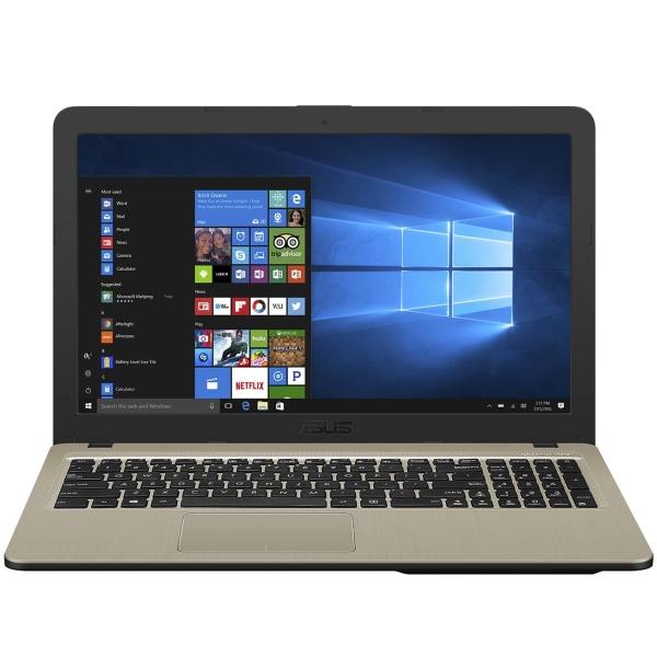 Ноутбук ASUS — R540BP-DM152T