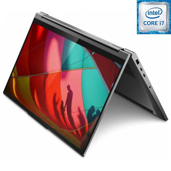 Ноутбук-трансформер Lenovo — Yoga C940-15IRH (81TE0015RU)