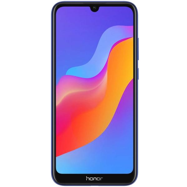 Смартфон Honor — 8A Prime 64GB Navy Blue (JAT-LX1)