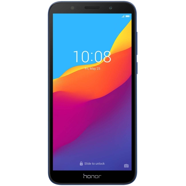 Смартфон Honor — 7S Blue (DRA-LX5)