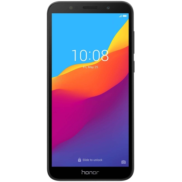 Смартфон Honor — 7S Black (DRA-LX5)