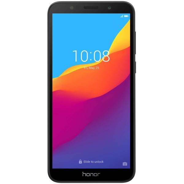 Смартфон Honor 7S Black (DRA-LX5) фото