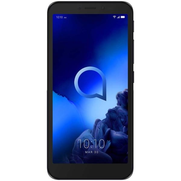 Купить Смартфон Alcatel 1V Anthracite Black (5001D) в каталоге интернет магазина М.Видео по выгодной цене с доставкой, отзывы, фотографии - Москва