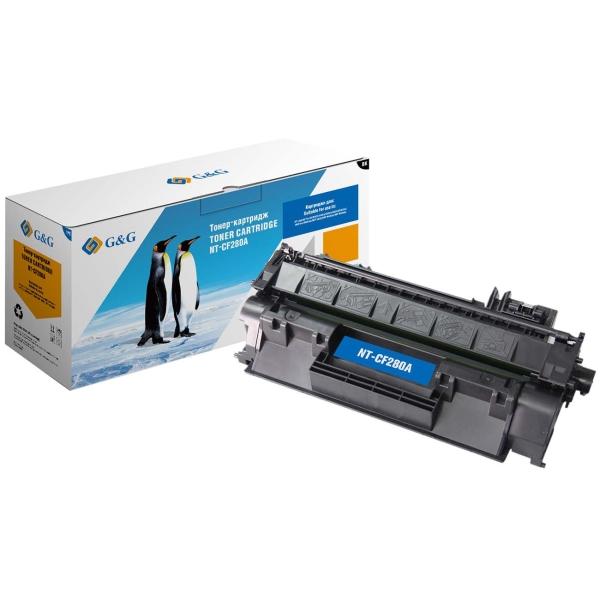 Картридж для лазерного принтера G&G